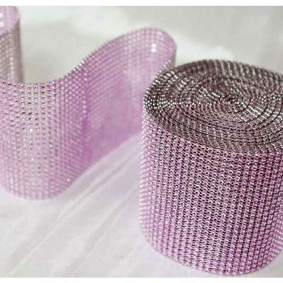 Mesh Roll - Pink