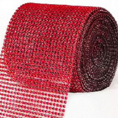 Mesh Roll - Red