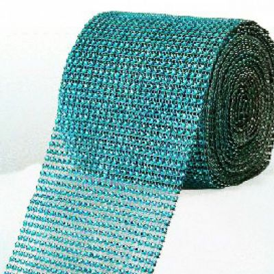 Mesh Roll - Teal