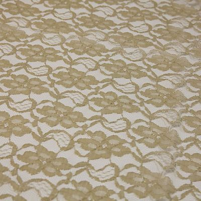 LACE OVERLAY ANTIQUE GOLD
