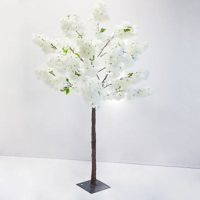 Blossom Tree - Cream