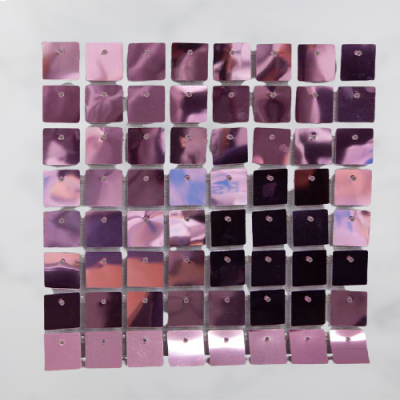 Shimmer Wall Panel Pink
